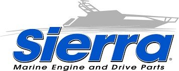 Sierra Marine Engine and Drive Parts